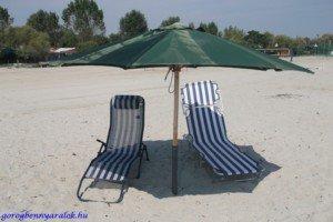 Odessya kemping,görögországi nyaralás,