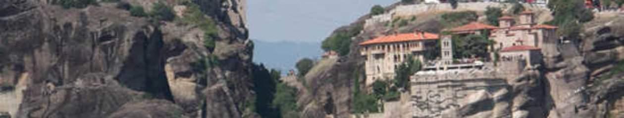 Görögországi Lakókocsis Nyaralás