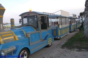 Paralia, görög nyaralás, lakókocsis nyaralás