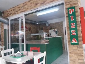 gyros-pizza, olasz pizza